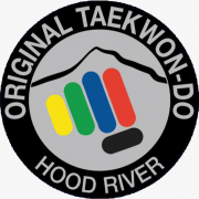 Original TaeKwon-Do Hood River
