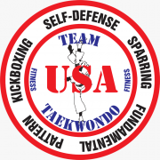Team USA – TaeKwon-Do