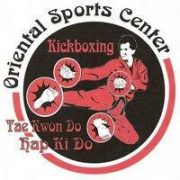 OSC Martial Arts